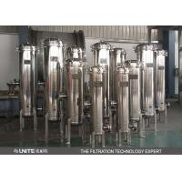 China Economical Cartridge Water Filter,Cartridge Pool Filters With Quick Open Design on sale