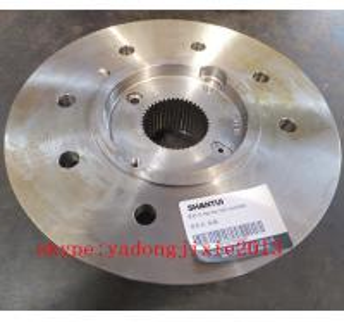 Quality SHANTUI SD16 bulldozer parts bulldozer wheel hub 16Y-16-03001 for sale