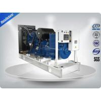 300 KVA 6 Cylinder water cooled diesel generator Set , Electric Start Generator Manufactures