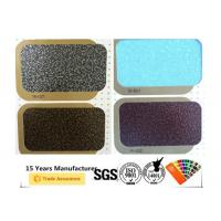 Texture Professional Powder Coating , Epoxy Polyester Best Powder Coating Manufactures