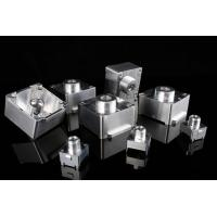 Quality Stainless Steel CNC Milling Services Mechanical Parts Fabrication Service for sale
