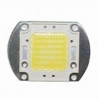High-power LED with 4,200 to 4,800lm Luminous Flux, 2,100mA Current and 30 to 35V Voltages Manufactures