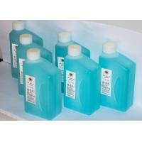 Expiry Date Coding Printing Normal Solvent Based Ink For Cosmetic Manufactures