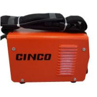 Portable Electric ARC Welding Machine 3.7KVA For Industrial Building Manufactures