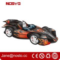 New Product Assembly Model Kit   Play Learn Create 3D Puzzle Racing Car Manufactures