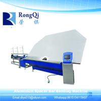 China CNC Insulating Glass Processing Machine/Automatic Insulating Glass Spacer Bar Bending Machine on sale