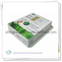 China Detoxification Patches for remove toxins on sale