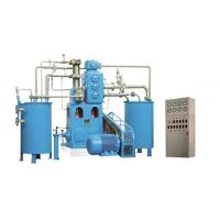 Steel Blue Color 0.01MPa 2 Row 5 Stage Lubricated Nitrogen / Oxygen Compressor Machine Manufactures