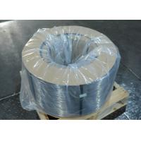 Quality Thick Zinc Coating Galvanized Steel Wire Hot Dipped and Cold Drawn for sale