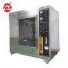 Cable Burn Horizontal Universal Testing Machine , Vertical Horizontal Testing Machine Manufactures