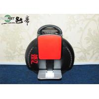 Smart One Wheel Self Balancing Unicycle Electric Scooter Adults , Eco-Friendly Manufactures