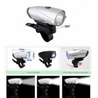 Rainproof Bicycle Light Manufactures