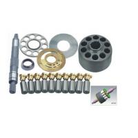 China Excavator Caterpillar SBS80 Hydraulic Pump Parts and Spare For Sales on sale