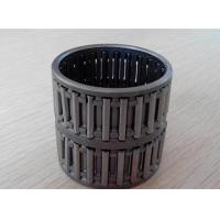Needle Cage KK 28x34x36 Roller Needle Bearing , Steel Roller Bearings For Motorcyle Manufactures