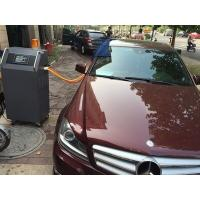 China ozone and anion type car ozone generator for car air purifier disinfection on sale