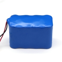 7000mAh 12.8V Lithium Ion Phosphate Battery CC CV MSDS Manufactures