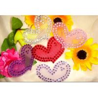 China velcro  hair  clips on sale