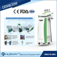 CE approval most popular best quality 3 systems cool sculpting slimming device Manufactures