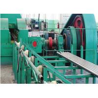 Cold Two Roll Pilger Mill Machine LG80 Stainless Steel Pipe Rolling Mill Equipment Manufactures