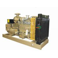 300KVA Commercial Diesel Generators With Automatic Control System Manufactures
