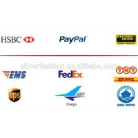 payment and shipment way