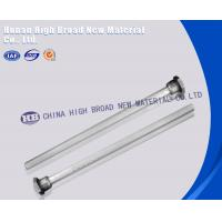 AZ63 Extruded Magnesium Anode Rod For Solar Water Heater Or AZ31 Manufactures