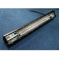 Trip Row  Chips LED Truck Light Bar 216W Vehicle 12v / 24v 16 Inch Manufactures