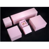 Bracelet  Brooch Packaging Paper Jewelry Box High - Grade 10 * 10 * 5.5 Cm Manufactures