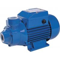 100% Copper CorePeripheral Water Pump 0.5HP 0.37KW Class F Insulaiton For Home Water Manufactures