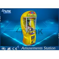 Super Box Toy Claw Crane Game Machine 1 Player 12 Month Warranty Manufactures