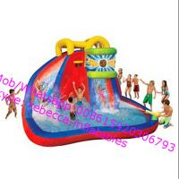 Inflatable Children Slide  Inflatable Fun Slides Inflatable Water Slide for kids Manufactures
