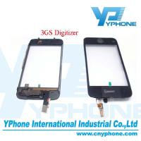 "480×320 Pixel Touch Screen 3.5"" Cell Phone LCD Screen Replacement For iPhone Manufactures"