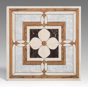 Anti Corrosion Decorative Plastic Ceiling Tiles , Pvc Laminated Gypsum Ceiling Tiles Manufactures