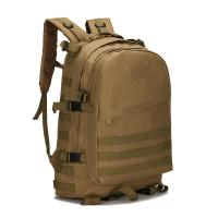 3D Military Wear Resistance Tactical Day Pack Nylon Fabric With Hidden Bags Inside Manufactures