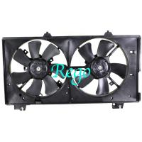 Auto Cooling Fans Assembly MA3115128 AJ5715150A Mazda 6 2003-2008 Manufactures