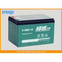 F1 F2 F2S Wheelchair Lead-acid Battery Electric Scooters Parts Durable Manufactures