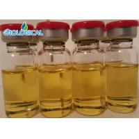 Cas 13103 34 9 Boldenone Undecylenate Equipoise Injectable 3000 Mg/Ml Liquid Manufactures