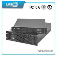 Quality 3U Rack Mount UPS Uninterrupted Power Supply For Home , Long Backup Time for sale
