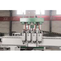 4th Rotary Axis Mach 3 Dsp Controller 3d Wood Engraving CNC Router Machine Manufactures