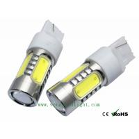 T20 W21W Super Bright LED Brake Light Bulb 7.5W T20 colorful Light DC12V-24V Manufactures