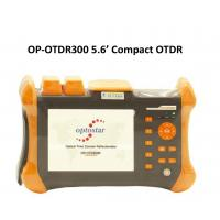 Optical Time Domain Reflectometer otdr testing 5.6 inch touching screen Manufactures