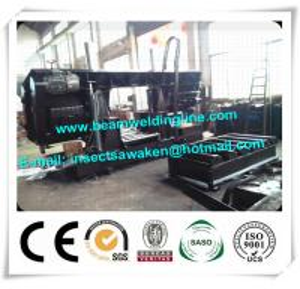 Quality CNC Metal Cutting Band Saw Machine , Pipe Bandsaw Cutting Machine for sale