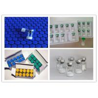 CAS 137525-51-0 Growth Hormone Peptides Powders Pentadecapeptide Bpc 157 2mg / Vial Manufactures