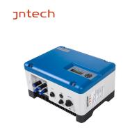 Solar Pumping VFD 1.1kW Fanless Solar Tubewell Inverter With AC Hybrid Input Manufactures