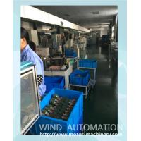 Car EPS motor winding for booster and steering motor winding machine flyer winding machine Manufactures