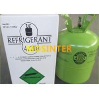 R422D 99% purity Mixed ISCEON ® MO29  Industrial Grade Non Toxic Refrigerant Manufactures