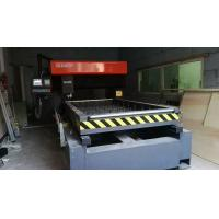 Quality Wood Laser cutting machine  / Die Board laser cutter for wood industry for sale