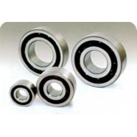 Single Row RS, 2RS, TT Open Chrome Steel AISI440C flanged 6900 ball bearing Manufactures