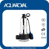 Sewage pump,Submersible pump GDX15-16-1.1F/12-12-0.75F Manufactures