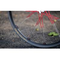 China Professional 27.5er Carbon Fiber MTB Wheels With Suspension Loop on sale
